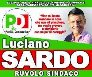 Luciano Sardo