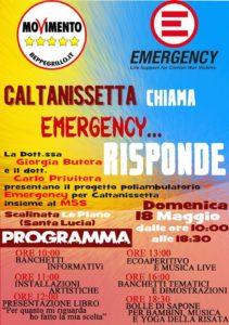 M5S-Emergency