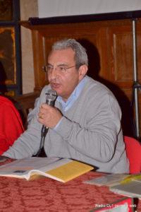 Marcello Frangiamone presidente Stargeo