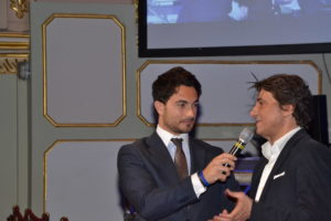 Marco Benanti intervista Tony Maganuco