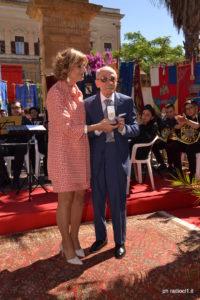 Medaglia d'onore a Salvatore Maira, 97 anni