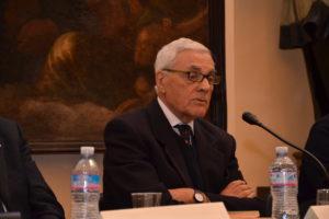 Melo Freni, autore del libro