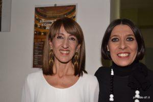 Olga Giliberto e Giovanna Mulè (1)