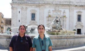 Farinella e Cigna - PD Centro Storico