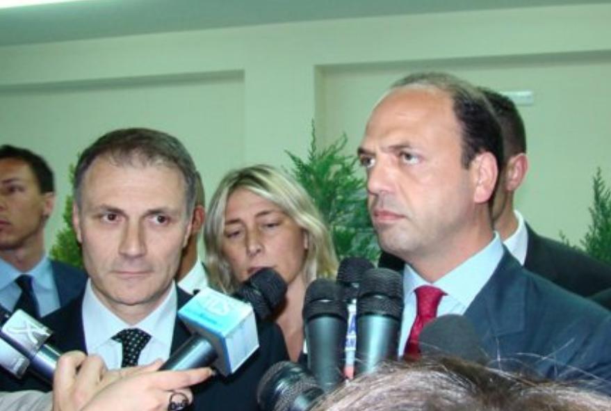 Pagano Alfano