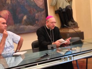 Russotto Vescovo