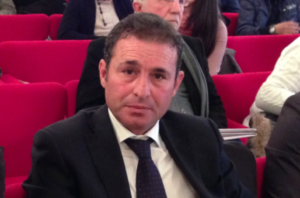 Enrico VElla - SRR