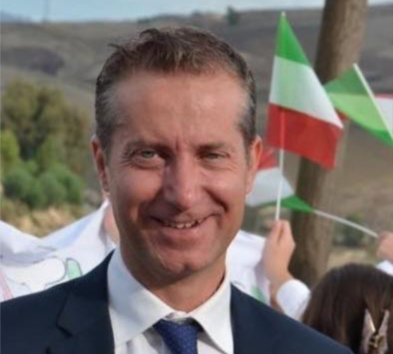 Salvatore Petrantoni