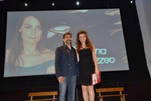 Sergio Vespertino e Adriana Tuzzeo