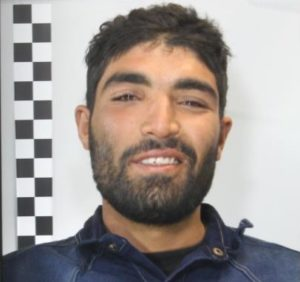 TRABELSI Abdulmonam tunisia 05.09.1997