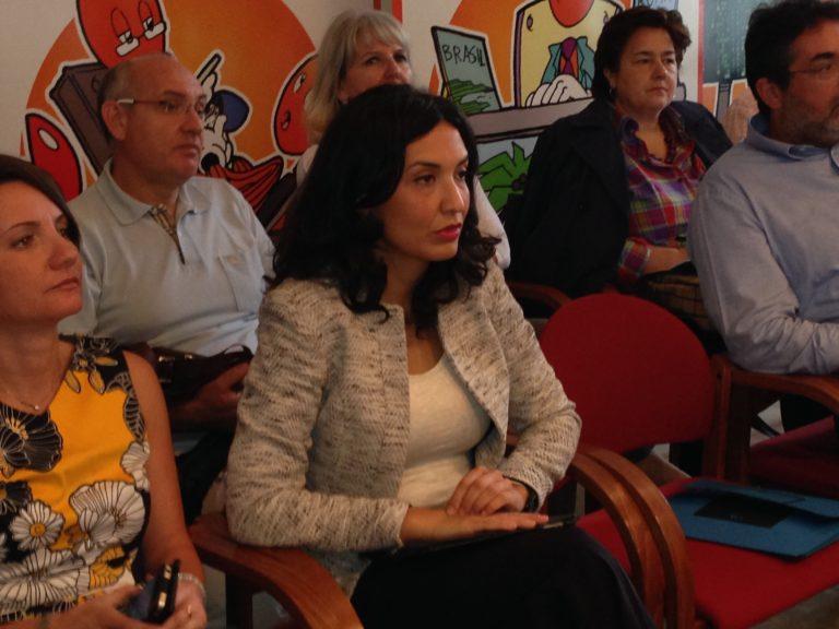 """Camere di Commercio. Si al salva-Sicilia. Linda Vancheri: """"passo importante per livelli occupazionali e pensioni"""""""
