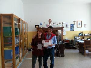 Vittoria Reas Liceo Classico (2)
