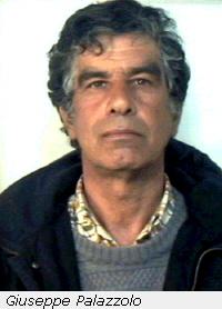 Giuseppe Palazzolo - prestanome provenzano