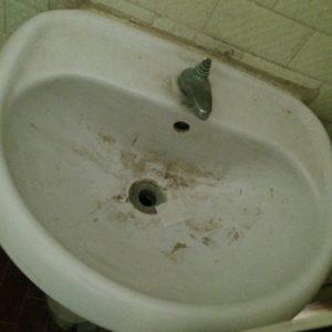 bagno villa cordova