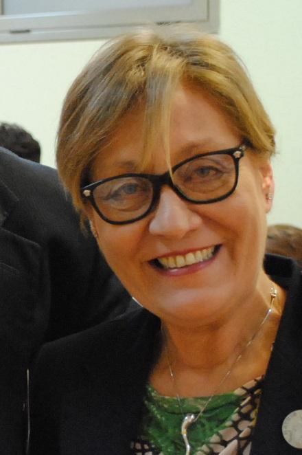 D.ssa Gabriella Modica