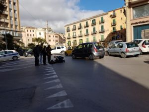 incidente 1 via elena