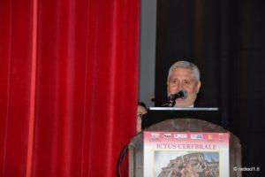 l'onorevole Giuseppe Arancio (1)