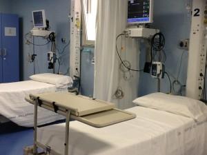nuovo reparto S Elia