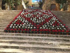 scalinata Silvio Pellico 1