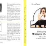 Superstizione - copertina libro