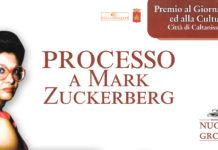 Processo a Mark Zuckerberg